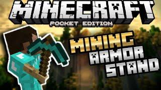 minecraft pocket edition mining guide