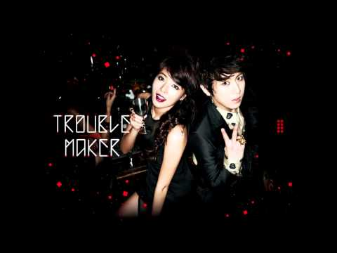 Trouble Maker - Time (Feat. 라도)