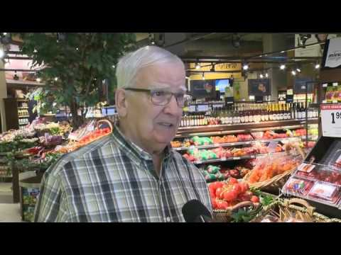 Grocery Bills Are Up, CTV News Montreal, April 5th