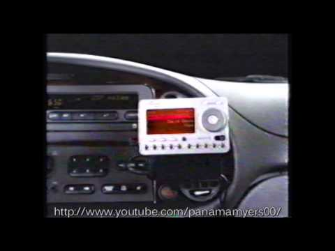 Delphi XM Satellite Radio for the Car Commercial 2002