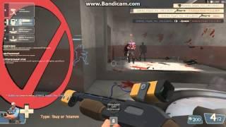 (Team Fortress 2) как фармить убийства на стренж оружиях?