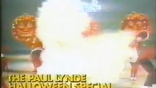 'Paul Lynde Halloween Special' ABC Promo (1976)