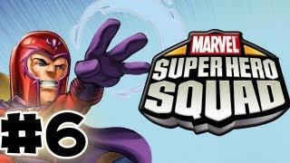 Marvel Super Hero Squad - The Infinity Gauntlet - Part 6 - Gameplay Walkthrough (HD)