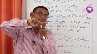 Chemistry Lesson-4  Santulan (Sem-2 HSC / GSEB)