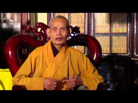 Cuộc Đời và Đạo Nghiệp Trưởng Lão Hòa Thượng Thích Thanh Bích