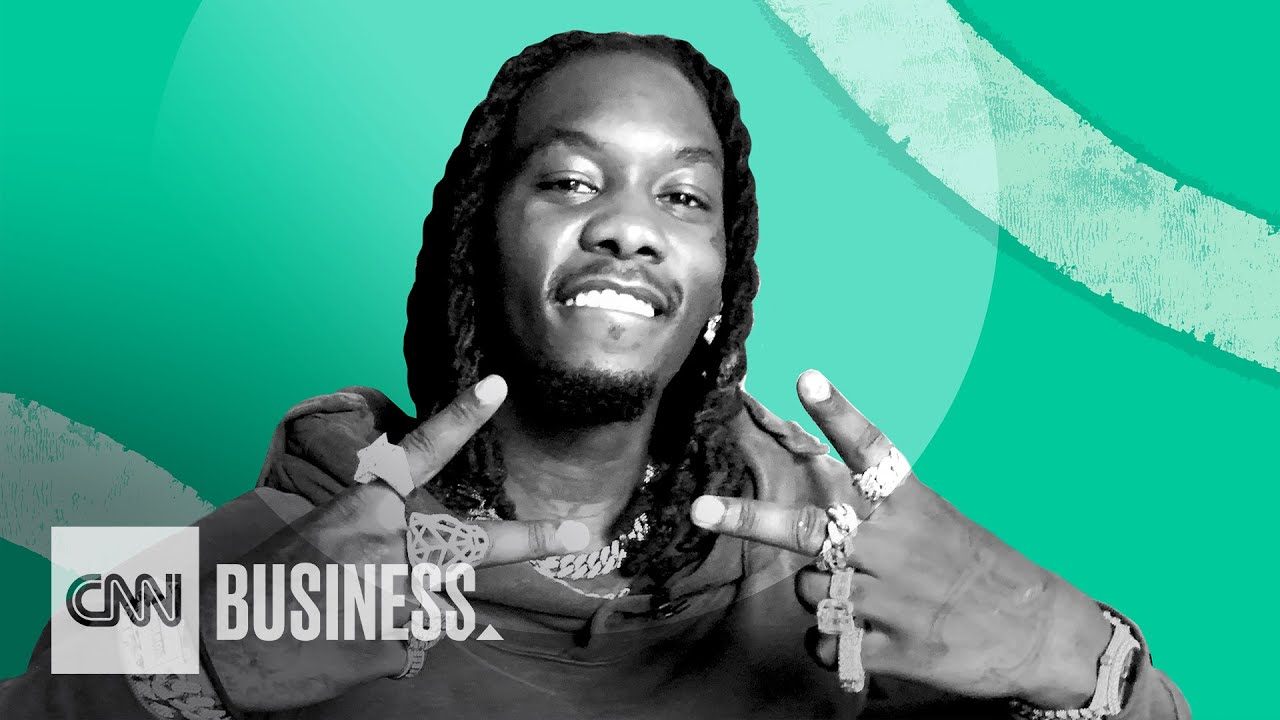 Rapper Offset on why gaming could be bigger than hip-hop