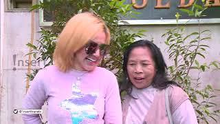 INSERT - Dedeh Dan Barbie Kumalasari Jenguk Galih Ginanjar Bersama (8/11/19)