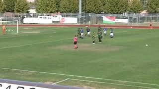 Serie D Aglianese-Sangiovannese 0-1