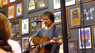 "Damien Rice Live at Twist and Shout - ""The Blower"
