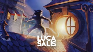 Baixar 07. Stealing the Wings - Sly 2: The Band of Thieves Movie Soundtrack