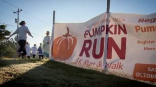 Pumpkin Run 5K, October 29, 2016 at the NorthWest Family YMCA
