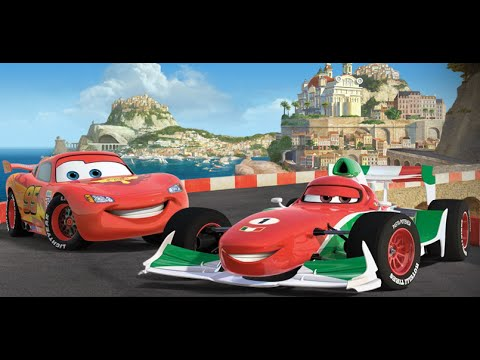 Cars 2 | Full Movie English Version For YouTube - YouTube