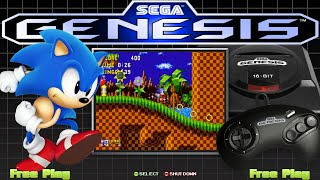 Top 10 Sega Genesis Hidden Gems