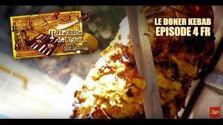 Le DÖner Kebab ☞ Saison Ii - Épisode 4 - Just Humans - Turkish Delight ☜