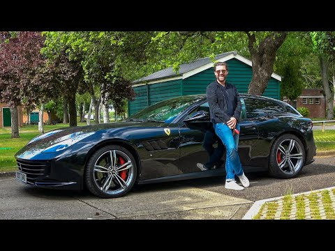 Ferrari GTC4 Lusso V12 - Time To Buy My Next Daily Driver!