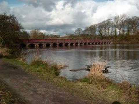 CARR MILL DAM, ST HELENS ANGLING ASSOCIATION
