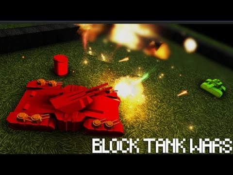 Block Tank Wars for PC Window 7/8/10 Download (Official) 2020