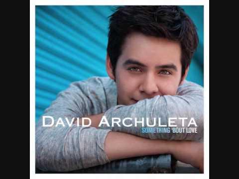 Something 'Bout Love - David Archuleta (Full Song HQ + Lyrics)