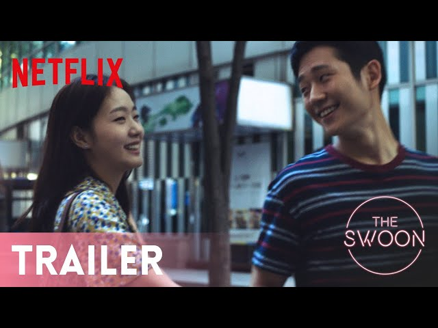 Tune in for Love   Official Trailer   Netflix [ENG SUB]
