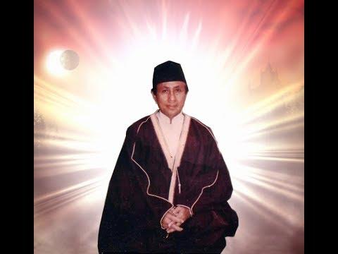 GURUKU   (Syekh Ahmad Shohibul Wafa Tajul Arifin Qs) - ABAH ANOM