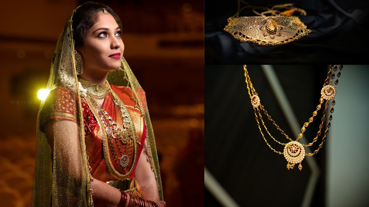 Download My Gold Jewellery Collection | Shamila Vlogs