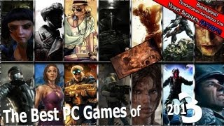 Топ 10 игр на компьютер