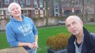 Dag 90 - De Buitenpianist van Cultuurschip Thor: Leen Ripke (Blues Dimension)