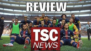 Pro Evolution Soccer 2019 Review - David Beckham Edition