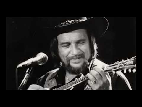 Waylon Jennings  Luckenbach Texas Back To The Basics Of Love