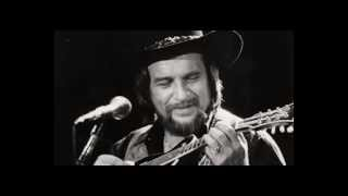 Waylon Jennings - Luckenbach Texas (Back To The Basics Of Love)