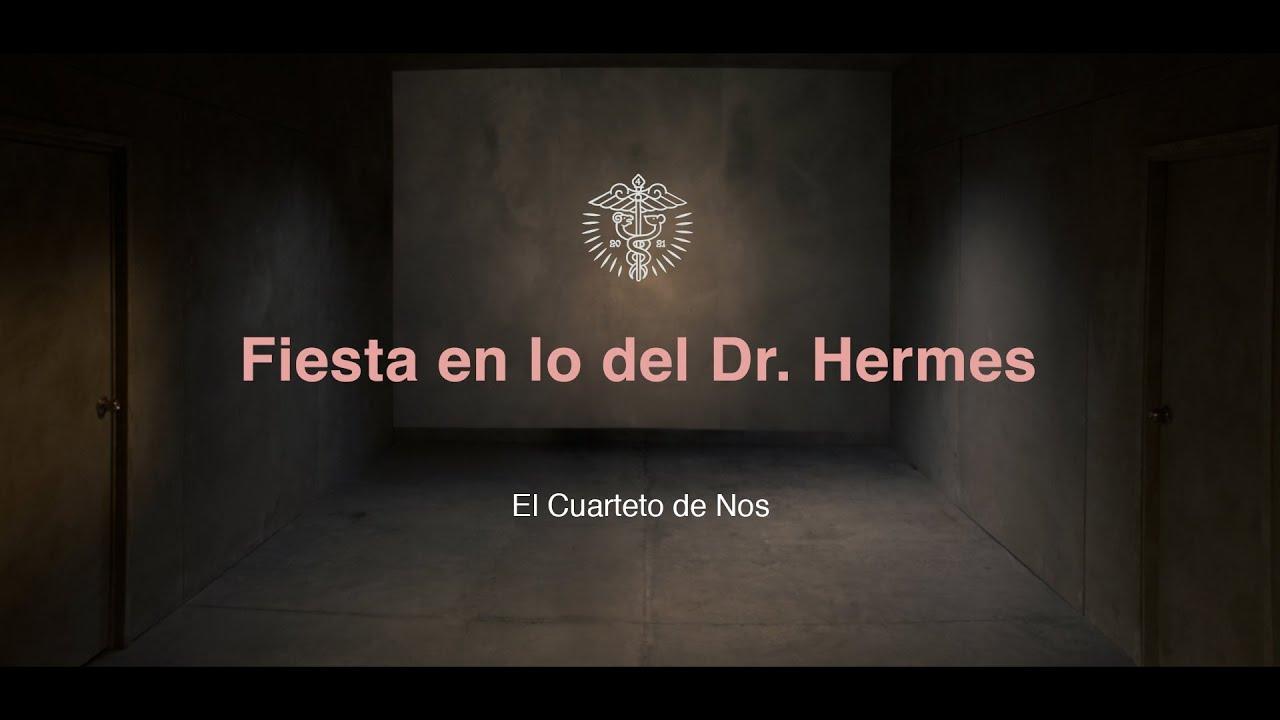 Download El Cuarteto de Nos - Fiesta en lo del Dr. Hermes