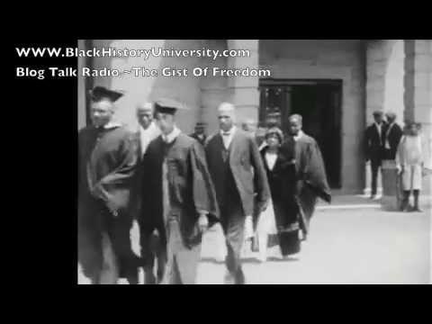 Black Wall Street, Historical Footage by SolomonJones Yale