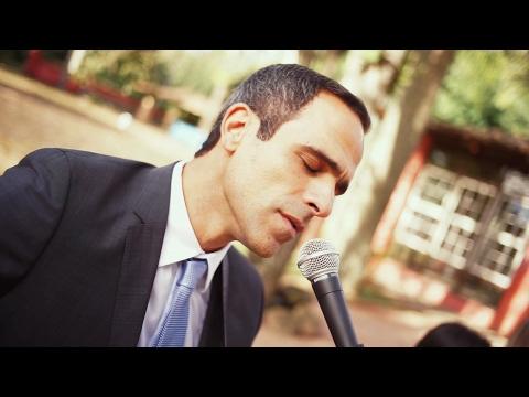 The Wedding Song (Angus & Julia Stone) - Two of Us e Rodrigo Farah
