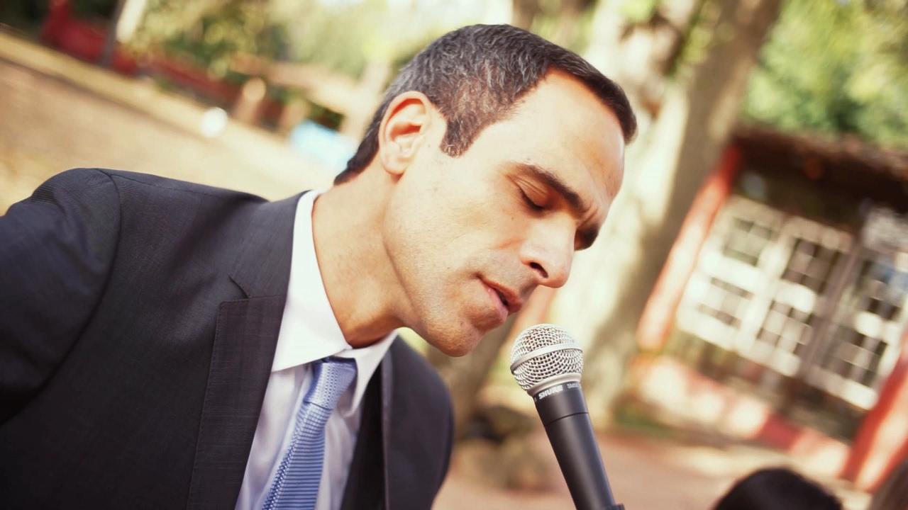 The Wedding Song Cover Angus Julia Stone Two Of Us E Rodrigo Farah