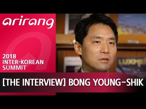 [The Interview] BONG Young-shik, Researcher Yonsei Institute for North Korean Studies