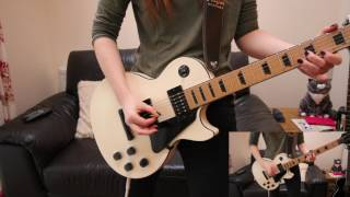 American Idiot- Green Day Guitar Cover