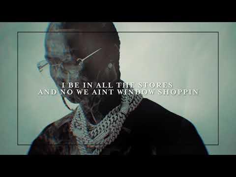 POP SMOKE – CHRISTOPHER WALKING (Official Lyric Video)