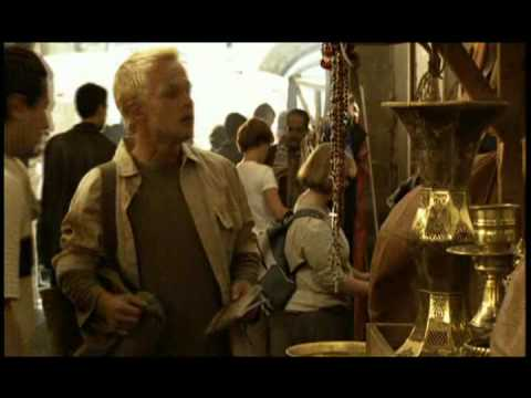 Trailer do filme Mercado Humano