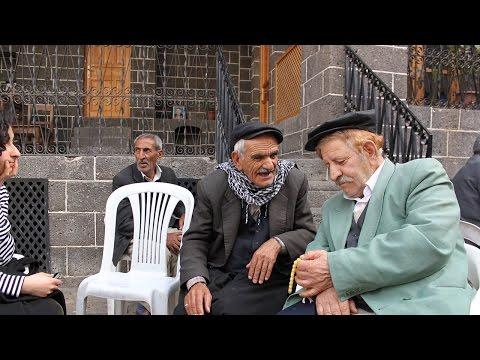 Diyarbakır Dengbej Evi I Tersine Adımlar indir