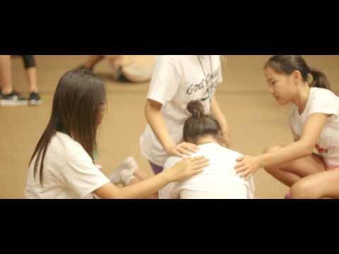 Summer Camp Worship // GI Summer Camp 2016