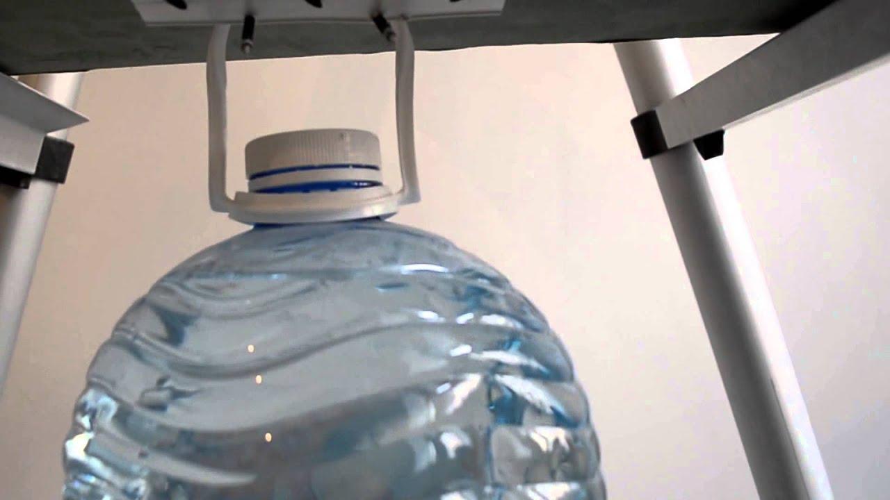 Алюминиевый профиль-багет для натяжных потолков от