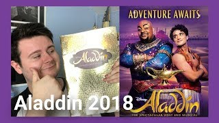 How Autism-Friendly is Aladdin the Musical?
