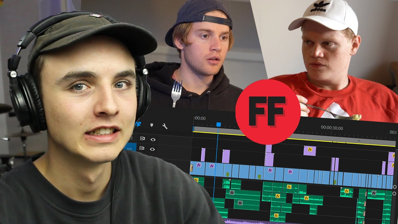 Download How I Edit a Fairbairn Film