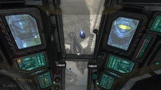 Halo 3: ODST Xbox One HD | Campaña Completa | Misión 1