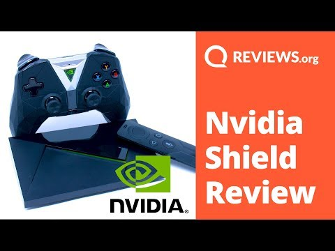 NVIDIA Shield Review | Is it still a top contender?