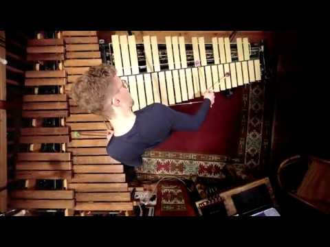 Leonhard Waltersdorfer || RAIN CHAIN || vibraphone & marimba for 1 player