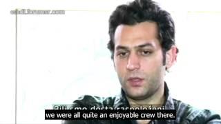 Murat Yıldırım speaks with PRVA TV of Serbia • English subtitles