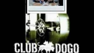 La testa gira - CLUB DOGO -