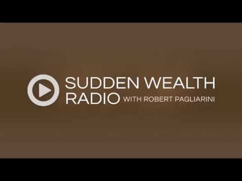 Sudden Wealth Radio: How to Hide Assets From Your Spouse