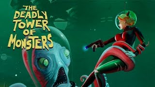 The Deadly Tower of Monsters | PC Gameplay